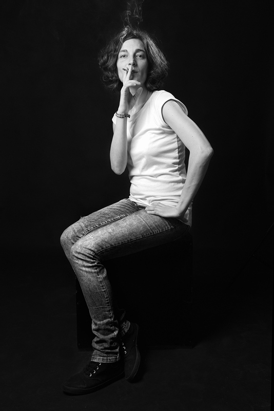 Fotografia artistica Zaragoza, sesiones estudio Zaragoza